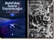 Ara Güler Kitapları-4