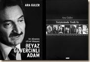 Ara Güler Kitapları-5