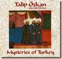 Talip Özkan - Mysteries of Turkey