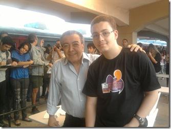 Comic Con Mauricio 2010