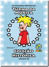 Coleção História - Nº 20