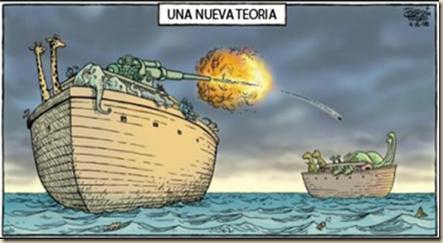 Dinosaurios Biblia Ateismo (20)