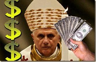 papa y dinero