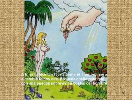 Humor grafico religioso (20)