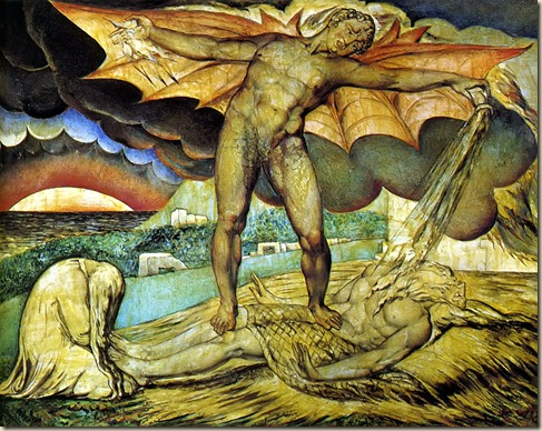 William_Blake_Satan_Smiting_Job_Boils