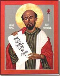 paul apostol