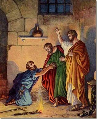 apostlepaulinjail