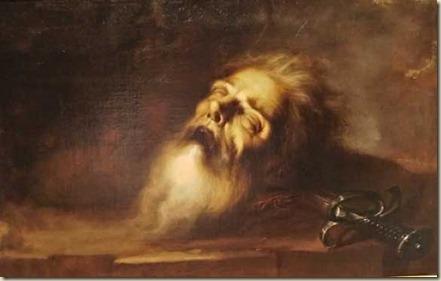 pablo decapitado ateismo