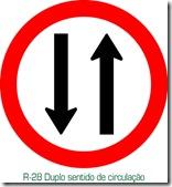 Placas de Transito do Brasil