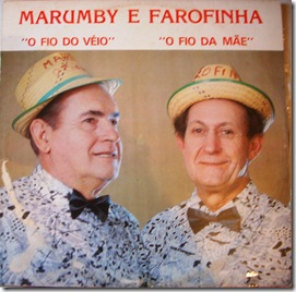 01 - Marumby e Farofinha