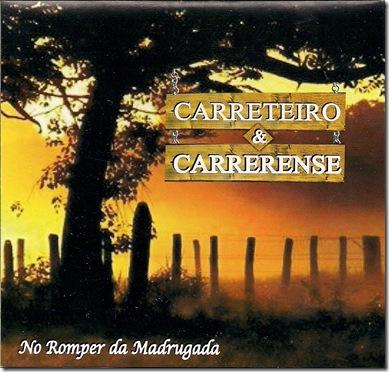 Carreteiro e Carrerense 01
