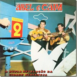 Abel e Caim l-1968 1º LP
