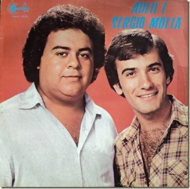 Adeil e Sérgio Motta (CANLP 10105) Capa