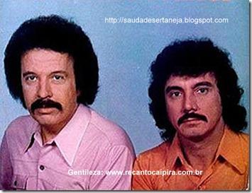 Biá e Dino Franco (1977) Comp.Duplo