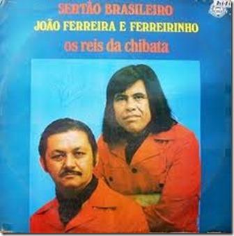 J.Ferreira e Ferreirinho