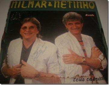 Nilmar e Netinho (2)