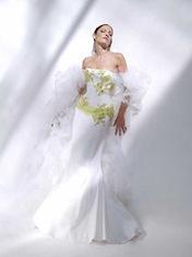 Vestidos de noiva para casamentos N3 2 MC