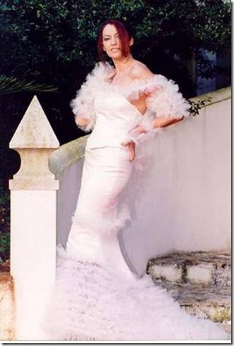 vestidos de noiva sereia. Vestidos de noiva de Cristina