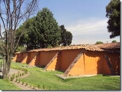Hacienda Montes