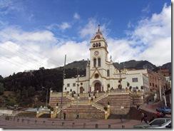 Iglesia Nuestra Señora de Egipto