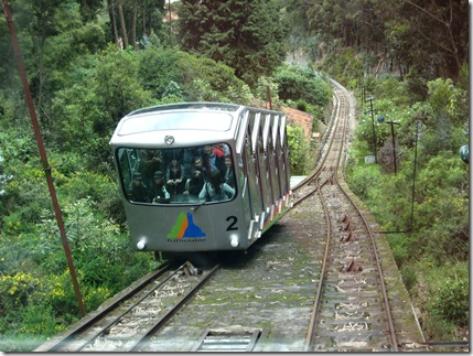 Funicular Monserrate