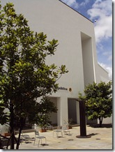 Museo de Arte Banco de la República