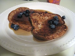 french toast! 001
