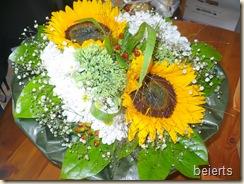 Sonnenblumenstrauß 001