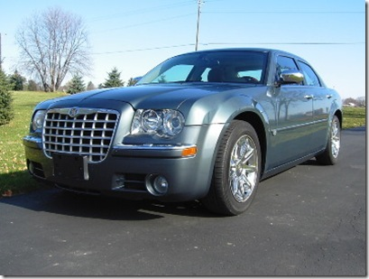 in kuwait barack obama 2005 chrysler 300 c hemi for sale on ebay. Cars Review. Best American Auto & Cars Review