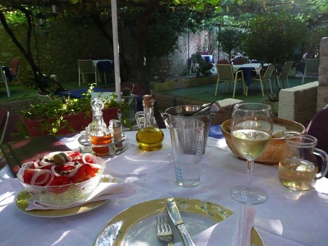 [Croatia Online - Restoran Fortica Jelsa[3].jpg]
