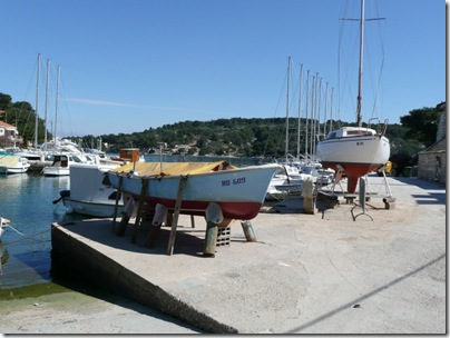 CCC - Rogac Harbour