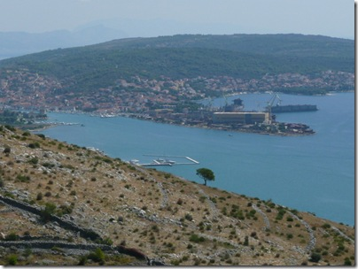Croatia Cruising Companion - New Marina Trogir