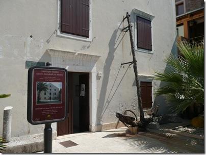 Croatia Online - Biograd City Museum