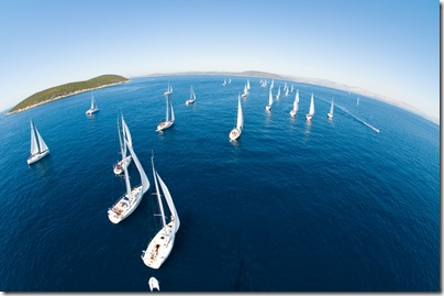 Croatia Cruising Companion - Yacht Week