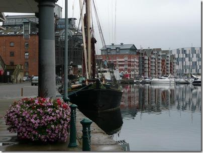 Suffolk Online - Ipswich Waterfront