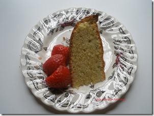 Corn cake LC