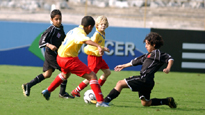 ATISOCCER SOCCER CAMPS
