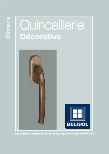 Quincaillerie décorative