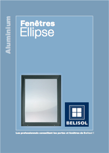 Fenêtres ELLIPSE