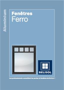 Fenêtres FERRO