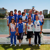 Copa ESP Promocion Sevilla 2009