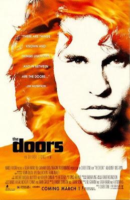 doors The Doors - O Filme