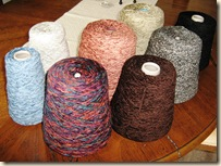 rayon chenille