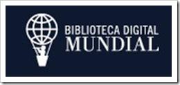 Biblioteca digital logo