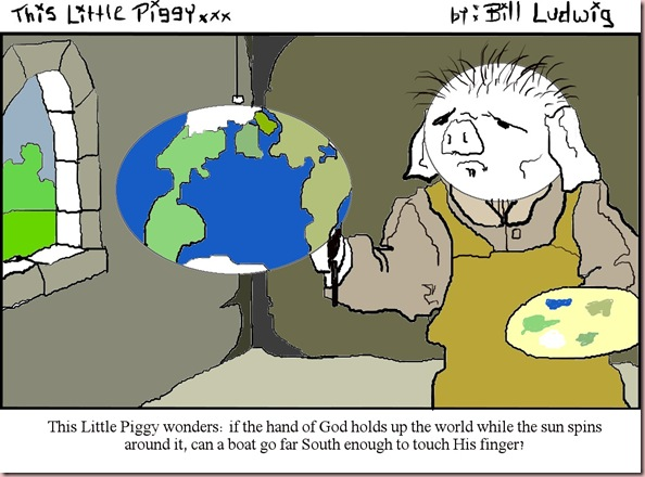 Piggy Evolution XXXX