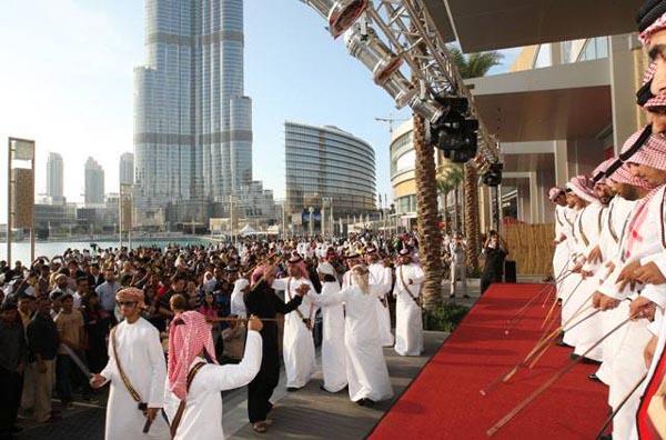 Burj Khalifa [Burj Dubai, برج خليفة, Khalifa Tower]