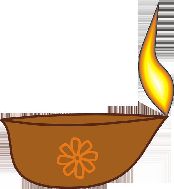 Wish you a Simple Diwali