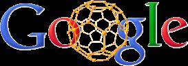 Google Buckyball Logo
