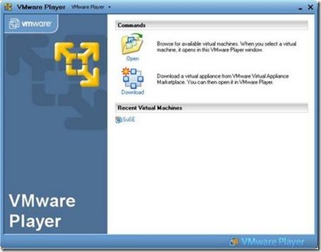 VMware ESX Server 2.5.3 (1 cd)