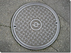 ManholeCoverTakarazuka2